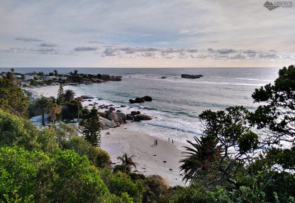 Clifton, em Cape Town