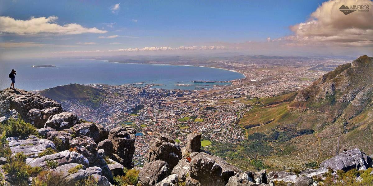 Tudo o que você precisa saber para programar sua viagem para a África do Sul. As melhores dicas e informações!