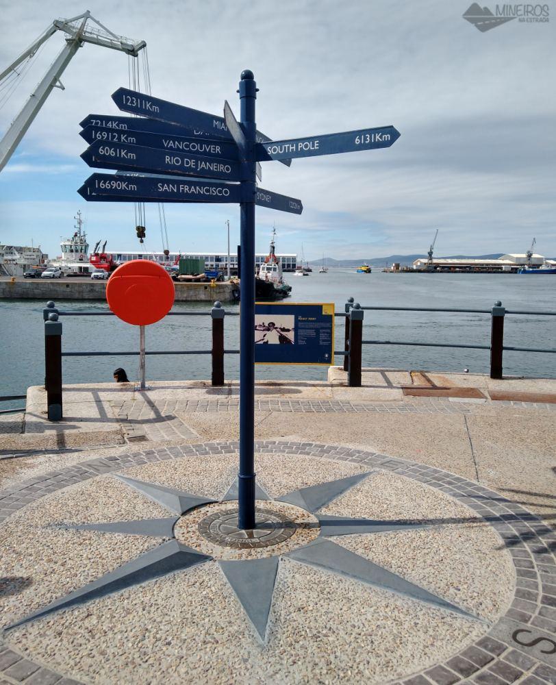 o que fazer em cape town V&A Waterfront