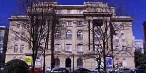 Conheça o Centro Cultural Banco do Brasil (CCBB) em Belo Horizonte
