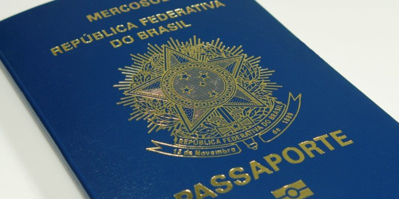 Como tirar passaporte em Belo Horizonte (mas serve para qualquer cidade)