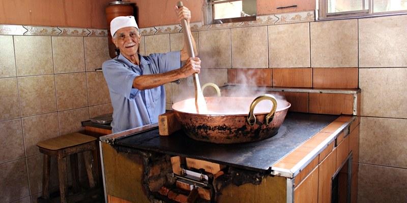Chico Doceiro: doce caseiro e barato em Tiradentes