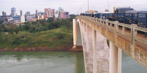 Compras no Paraguai – o que pode e o que não pode trazer