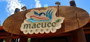 Macuco Safari – tomando banho nas Cataratas do Iguaçu