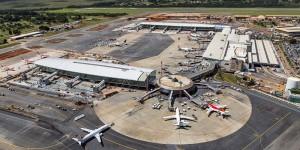 Como sair do Aeroporto de Brasília