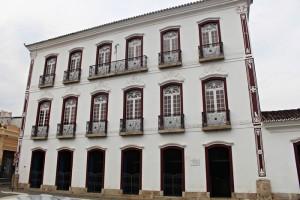 O Museu Regional de São João del Rei