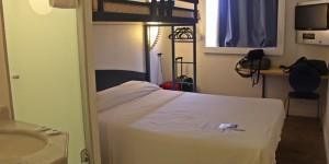Hospedagem em Curitiba: Hotel Ibis Budget