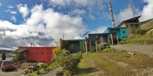 Hospedagem em Cambará do Sul: Vila Ecológica