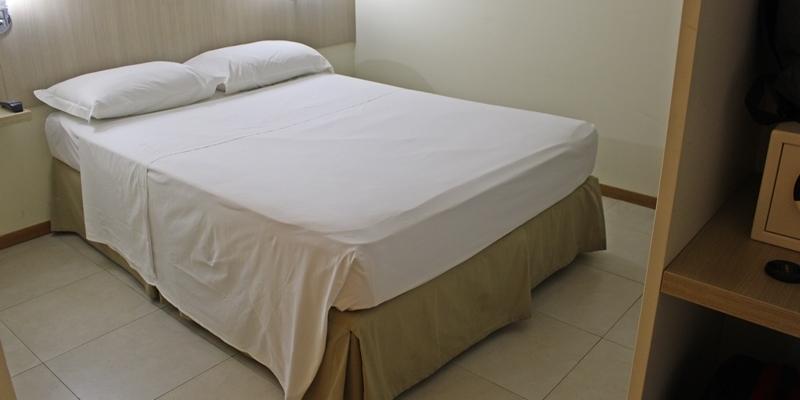 Hospedagem em Belém: Hotel Soft Inn Batista Campos