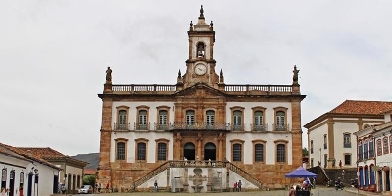 Mergulhando na História no Museu da Inconfidência, em Ouro Preto
