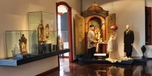 História, Arte e Cultura: visita ao Museu do Oratório, em Ouro Preto