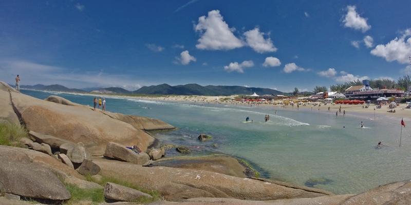 Florianópolis, uma cidade para todos os gostos