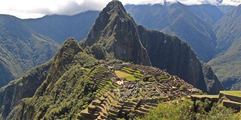 Tudo o que você precisa saber para organizar uma viagem para Machu Picchu