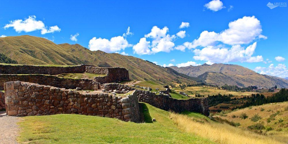 Viagem ao Peru: Dia 3 – Qorikancha e Vale Sagrado (Sacsayhuaman, Kenko, Pukapukara, Tambomachay, Pisaq)