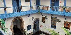 Onde ficar em Cusco: Hostal Inti Wasi