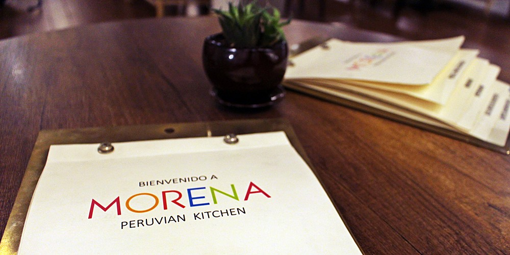 Onde comer bem em Cusco: Morena Peruvian Kitchen