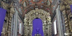 Capela do Padre Faria: a única em que fotografias são permitidas em Ouro Preto