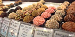 Chocolateria Brasil: sobremesas divinas em Vitória (ES)