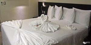 Clan Glass Business Tower Hotel: hotel elegante a ótimo preço em Belo Horizonte