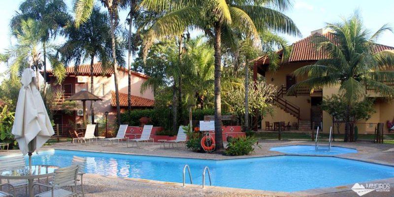 Hotel Pousada Águas de Bonito: uma hospedagem maravilhosa