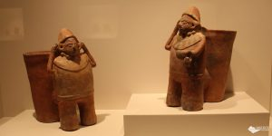 Visita ao Museu de Arte Precolombino de Cusco