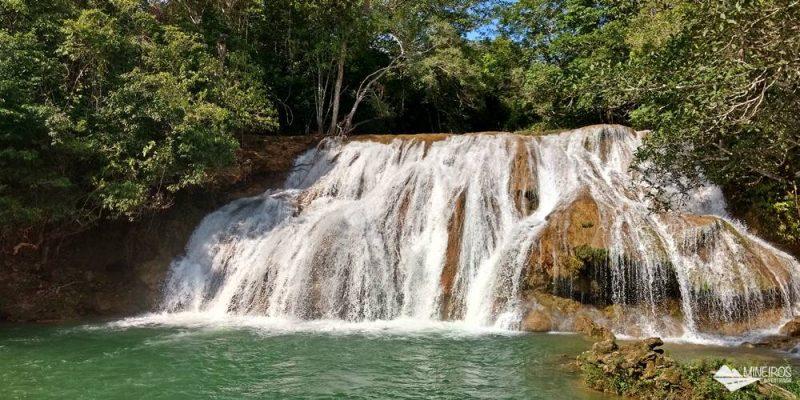 Cachoeiras Serra da Bodoquena, passeio próximo a Bonito (MS)