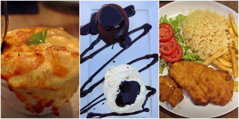 Onde comer em Porto de Galinhas (e onde não comer também)