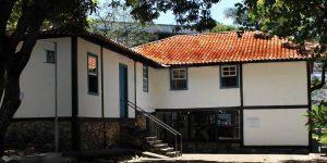Museu Histórico Abílio Barreto, um casarão dos tempos do Curral del Rei