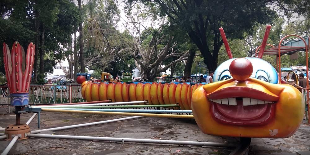 Parque Municipal de Belo Horizonte: lazer no centro da cidade