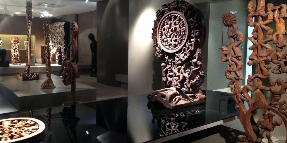 A cultura mineira no Centro de Arte Popular – Cemig