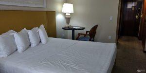 Como é se hospedar no Hotel Ouro Minas, o único 5 estrelas de Belo Horizonte
