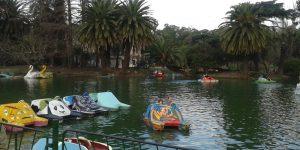 Conheça o Parque Rodó, em Montevidéu