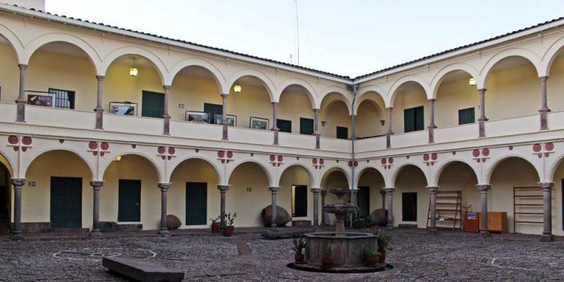 Museu Inka, o museu mais legal de Cusco