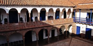 Museu Histórico Regional Casa Garcilaso: a História de Cusco