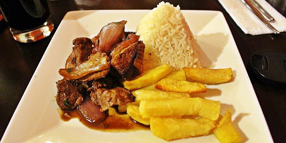 Onde comer barato em Cusco: restaurantes com menu turístico