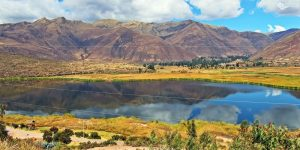 Viagem ao Peru: Dia 4 – Tour pelo Vale Sagrado (Tipón, Pikillacta, Rumicolca e as igrejas de Andahuaylillas, Huaro e Urcos)