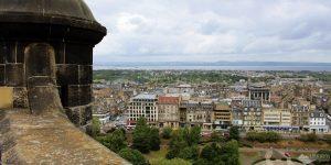 Escócia: Roteiro de 4 dias em Edimburgo e arredores