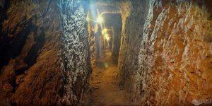 6 minas de ouro para visitar em Ouro Preto