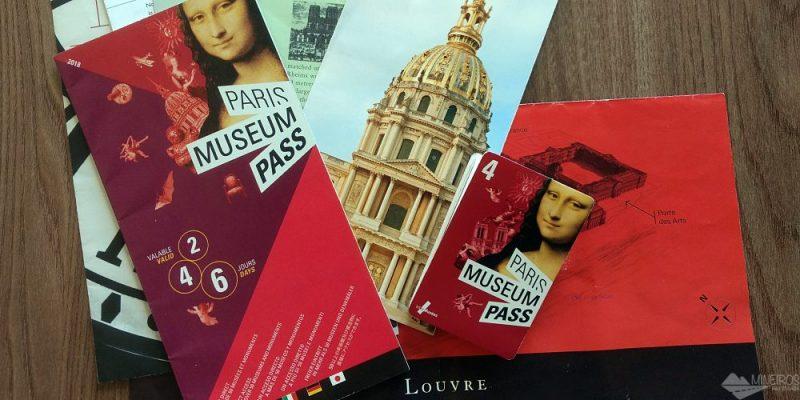 O que é e como funciona o Paris Museum Pass