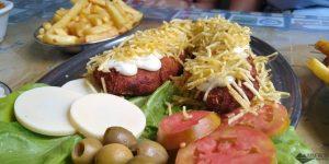 Lago de Furnas: Onde comer em Capitólio