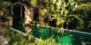 Onde ficar em Paraty: a maravilhosa pousada Casa da Vila Moura